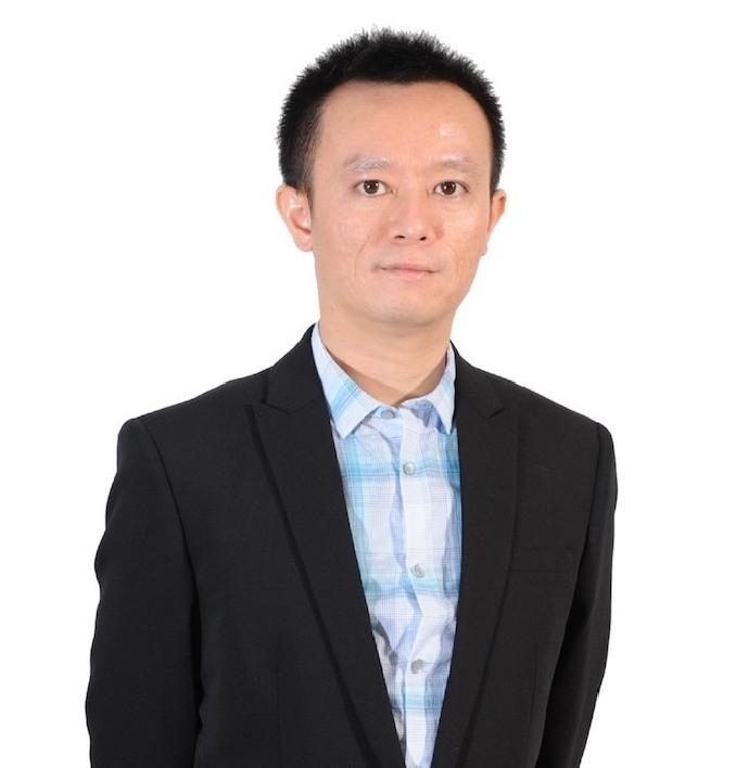張哲嘉 副教授