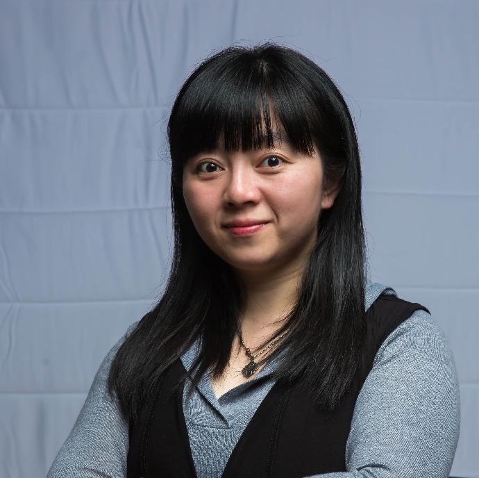 吳祉芸  副教授兼國際學生交流組長
