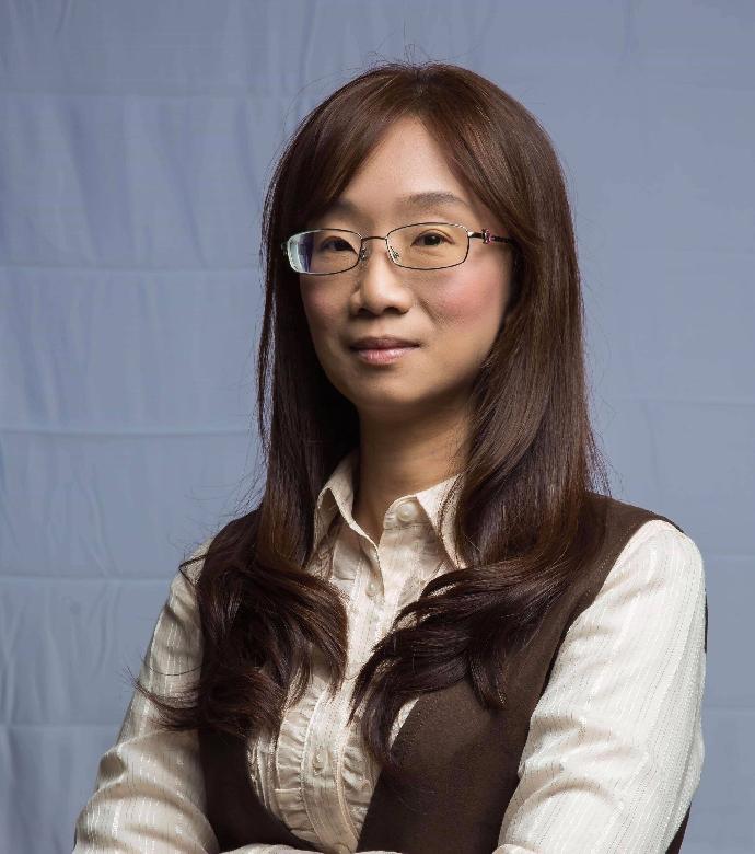 莊旻潔 助理教授